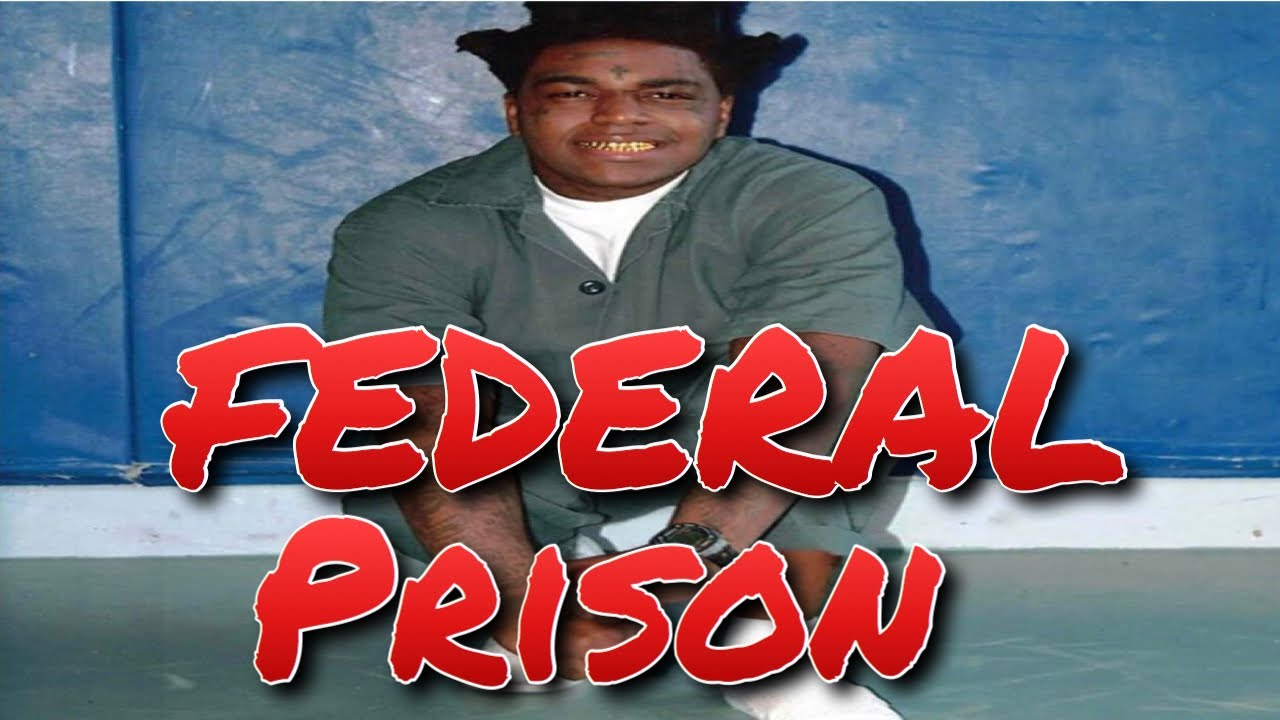 Rapper Kodak Black sentenced to 46 months in prison on federal ...