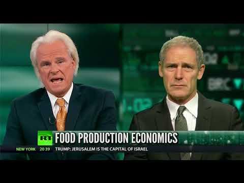 [973] Food Wars: Low Prices, Lower Profits
