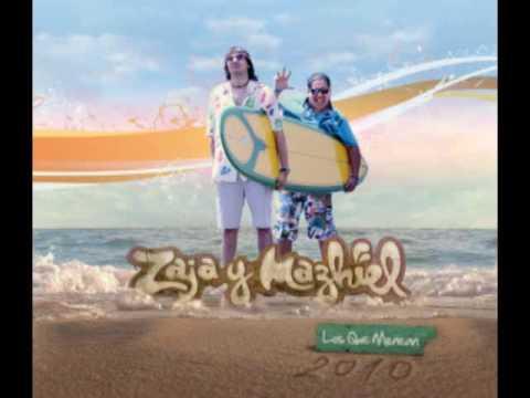 Zaja y Mazhiel - labios de fuego