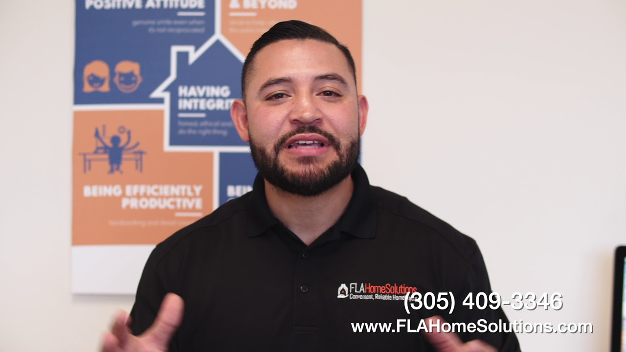Meet Your Home Buying Specialist from FLAHomeSolutions.com