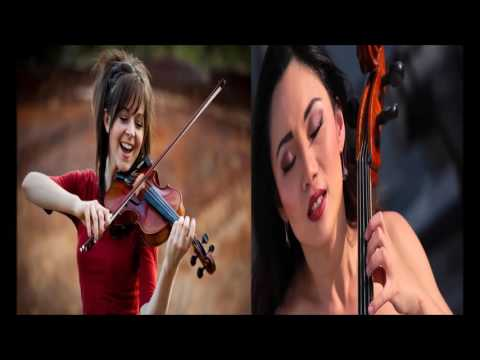 Crystallize Lindsay Stirling Tina Guo mixed by Scetman