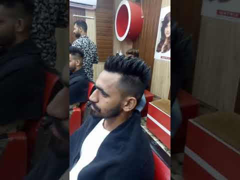 New Forn Hair Style Coplete By Mani Kokri Youtube
