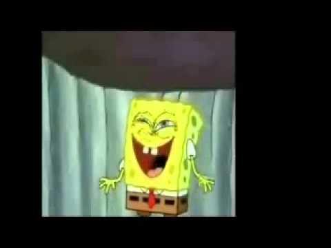 SpongeBob Laugh 10 Hour Loop