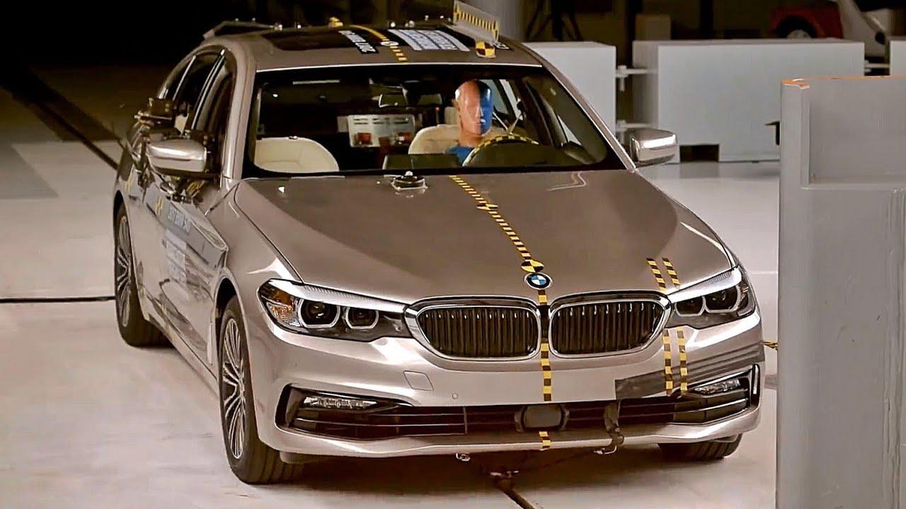 Top 10: LUXURY Car CRASH TEST ! ! !