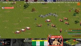13/3/2019 GameTV vs Nghệ An   4vs4 Random