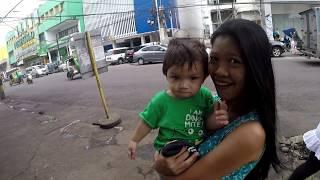 Motorcycle accident Naga City Philippines Vlog 405 thumbnail