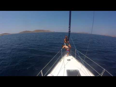 Sailing Holiday - Croatia 2016
