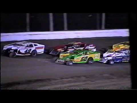 Lebanon Valley Speedway 5-15-05