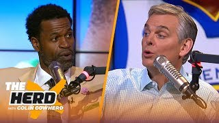 Stephen Jackson talks LeBron and Kyrie