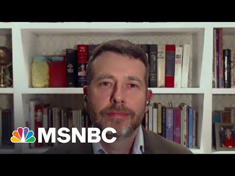 David Plouffe: GOP's Fight Against Obamacare Was The Original Big Lie