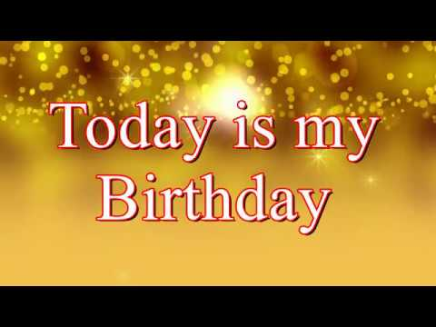 Image result for birthday to me