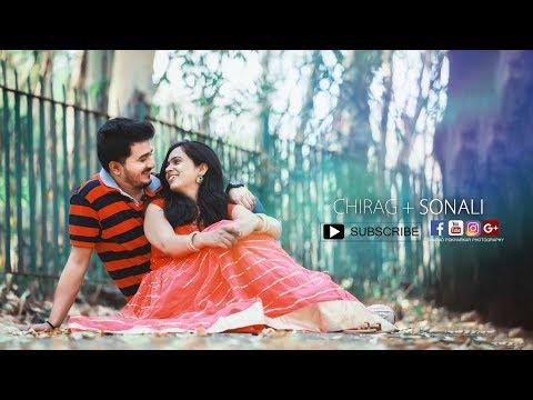 Mere Rashke Qamar 2017   CHIRAG + SONALI   Wedding Highlight Song   Sharad Pokharkar Photography