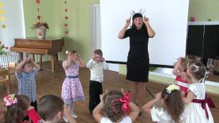 Скриня казок ДНЗ 50  (Видеосъемка, фотосъемка в г. Черкассы)