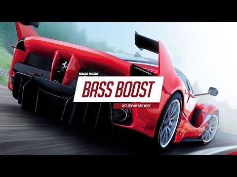 Bass Music For Cars - Muzica cu Bass Pentru Masini