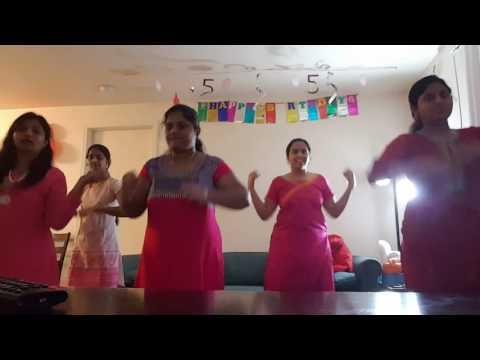 Bang Bang Bangkok Dance Practice(1)