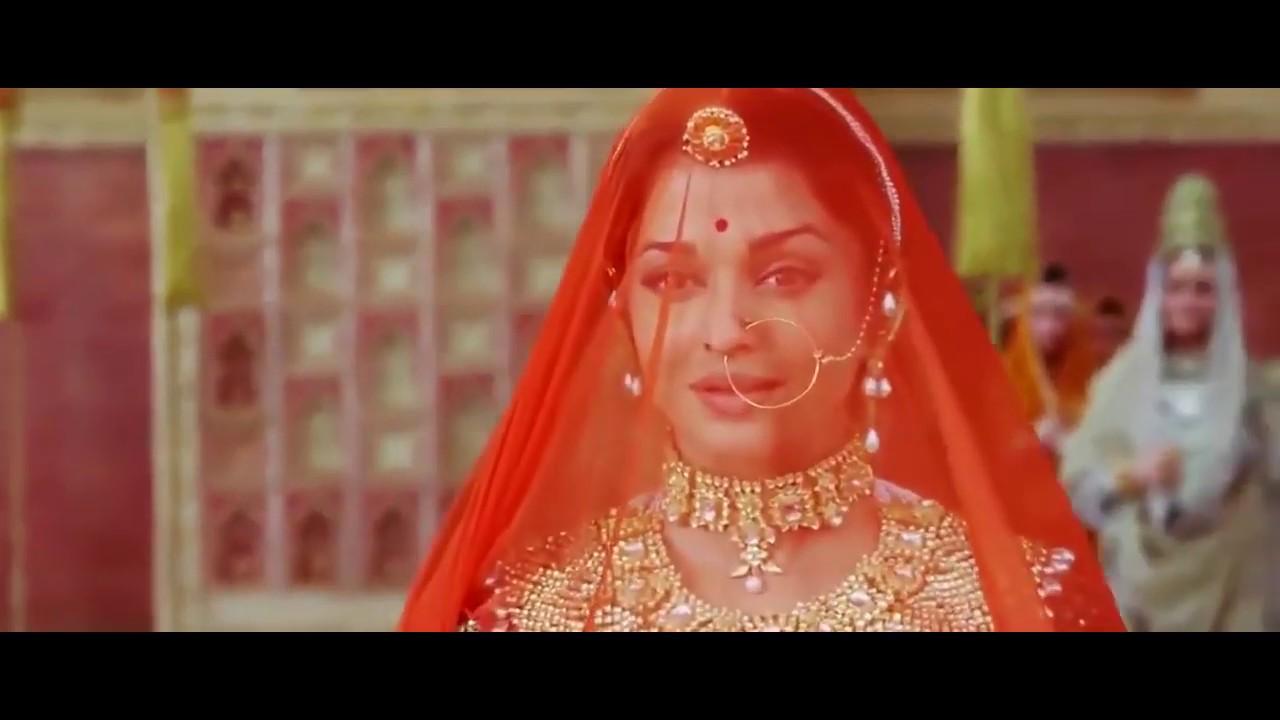 Download Azeem O Shaan Shahenshah   Jodhaa Akbar 2008 HD Music Videos رقص زیبای هندی در فیلم