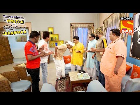Gokuldham ने किया Dilip Kumar को याद-Taarak Mehta Ka Ooltah