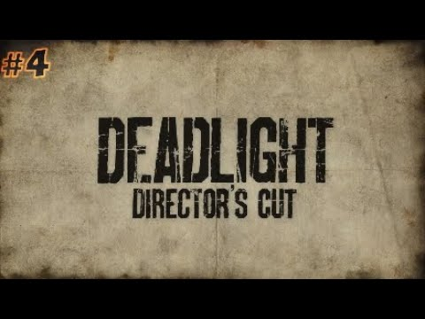 DEADLIGHT DIRECTOR'S CUT #4 #zombies |