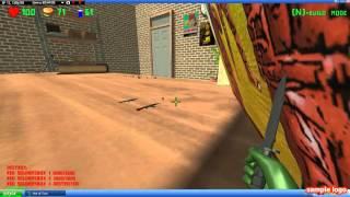 Обзор на игру war of toys
