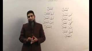 Arabi Grammmar Lecture  _66 Part  _02 عربی  گرامر کلاسس