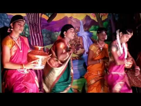Ratnagiri Hatkhamba Sangarewadi 2017 (Nagalewadi Naman Mandal 2017)