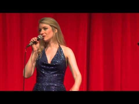 Rachel Parris At Chortle's Fast Fringe