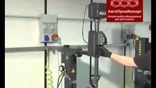 видео Шиномонтажное оборудование, купить балансировочное оборудование для шиномнтажа по низкой цене интернет магазина