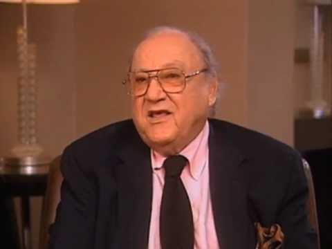 "Bill Dana Discusses ""The Ed Sullivan Show"" - EMMYTVLEGENDS"