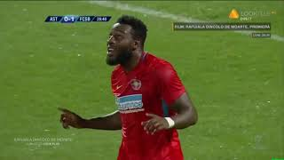 astra fcsb 0 1 gol gnohere 28 liga 1 etapa 2 play off 2018 2019
