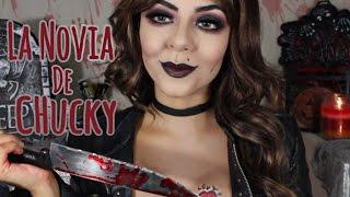 La Novia de Chucky | Bride Of CHucky - Guay NGTips |Nena Guzman