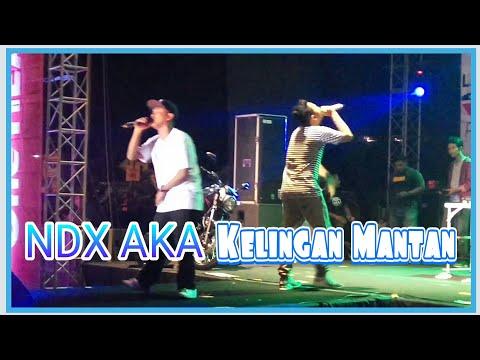 NDX AKA - KELINGAN MANTAN || Hip Hop Jawa