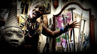 In The Congo - Rhyme Like A Girl Feat Nasambu