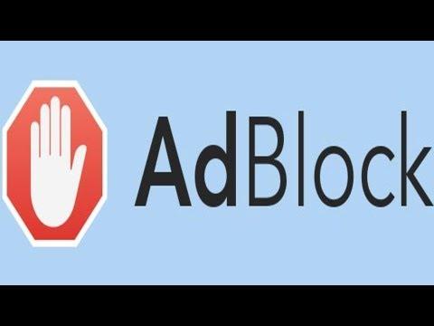 Dear AdBlock, Kiss My A$$!