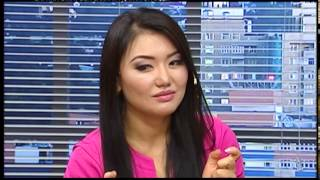 Headliner [KZ] Зарина Омарова сахнаға қайта оралды!