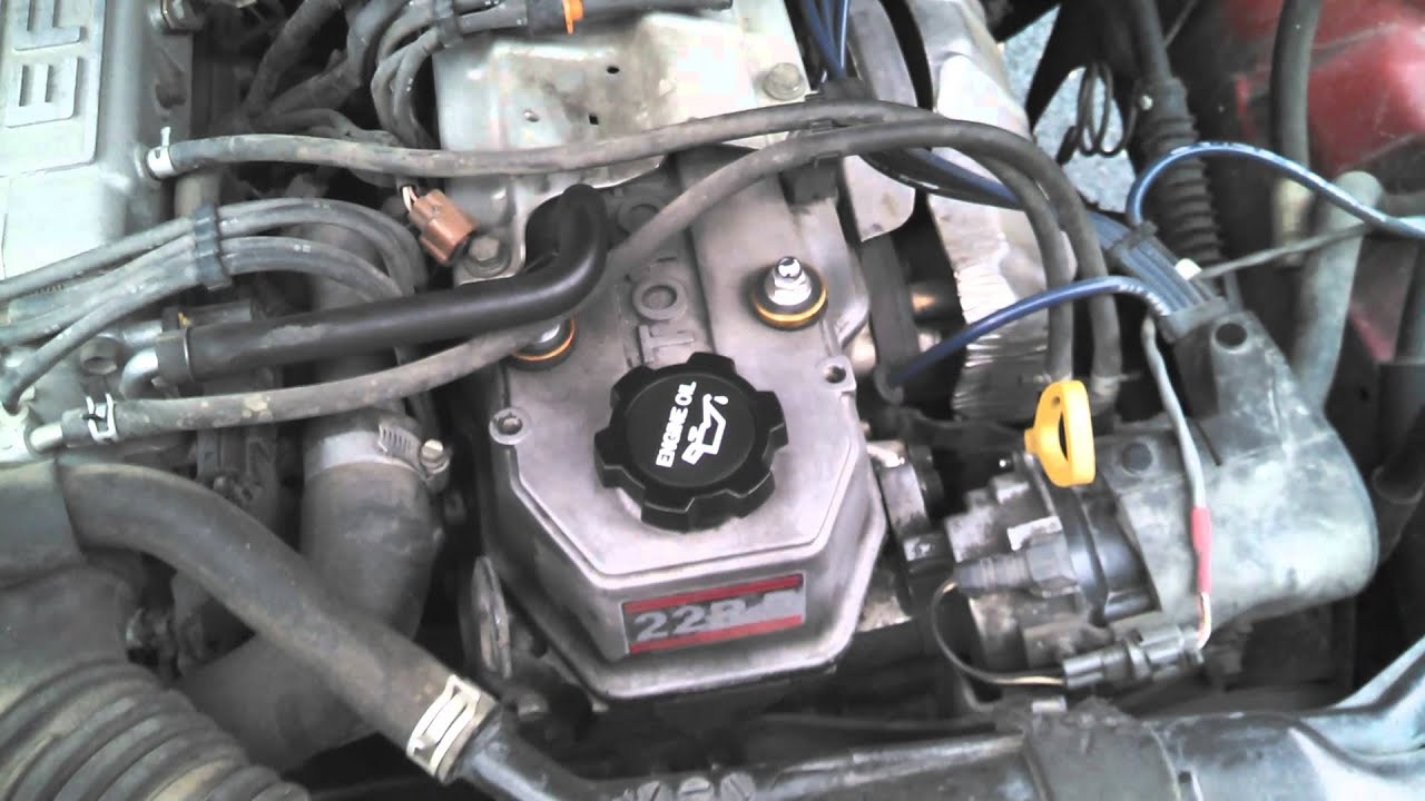 22re Toyota Pickup Idle Control Valve - Year of Clean Water