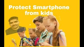 Best way to Protect your children on their smartphone  Parent control apps review