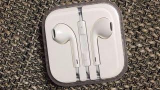 Original Apple EarPods AliExpress / earpods с aliexpress оригинал / Earpods из Китая