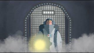 BA(Hons) Animation – SHOWREEL 2019