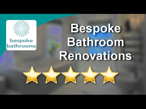 Bathroom Renovations Joondalup bespoke bathroom renovations joondalup superb 5 star reviewken