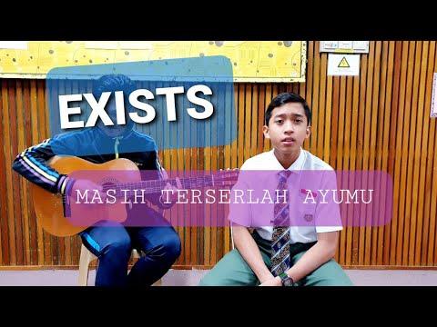 Exist - Masih Terserlah Ayumu   Taufiq Ft. Cikgu Muzik ( Live Cover )