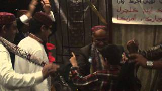 Sindhi Topi Day 2011 New York City