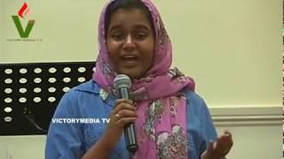 Story of a medical student | Malayalam Christian Testimony