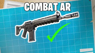 NEW Combat AR | Whęre to Get and How to Find