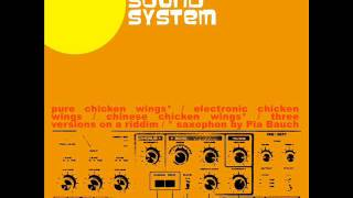 Chekov - Electric Chicken wings