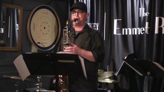 TUNE TOWN : Sophisticated Lady / Duke Ellington