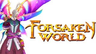 Arena 3v3 #5 - Forsaken World