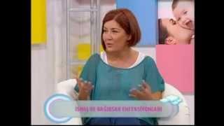 Çocuklarda İshal ve Bağırsak Enfeksiyonları- Dr. Gülsemin Güloğlu