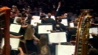 Sir Edward Elgar - The Sketches for Symphony No. 3 Elaborated by Anthony Payne (1998 Proms Premiere)