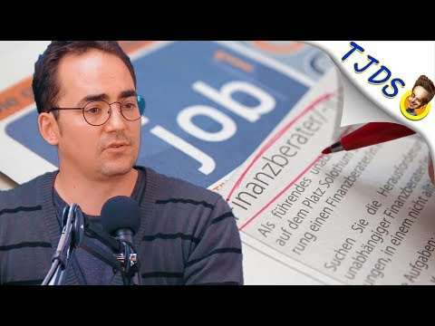 What You're NOT Told About Unemployment w/Peter Joseph pt. 2