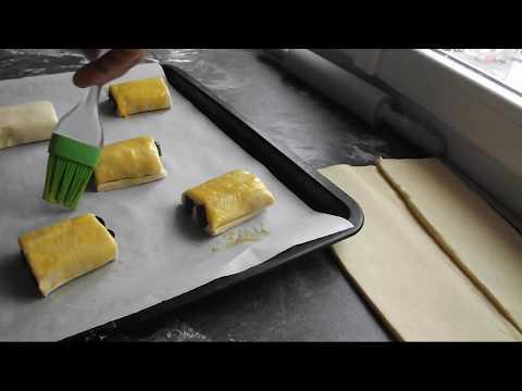 comment-faire-une-pÂte-a-croissant-part-2-(prezk-facile)